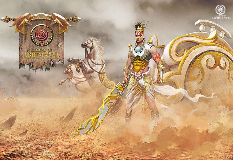 LoA - Legend of Abhimanyu