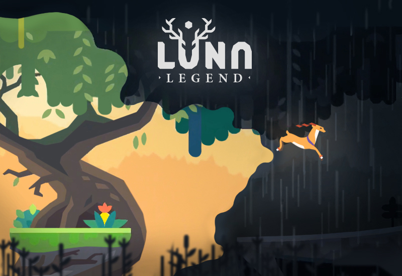 Luna Legend