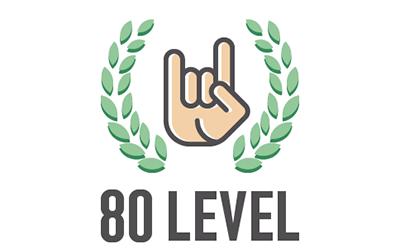 80 Level