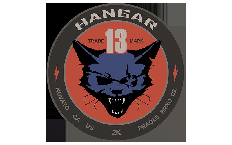 Hangar 13 Games