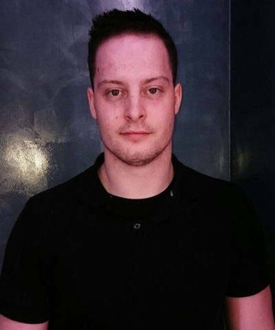 Daniel Jerman