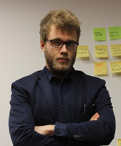 Marek-Martin Matyska
