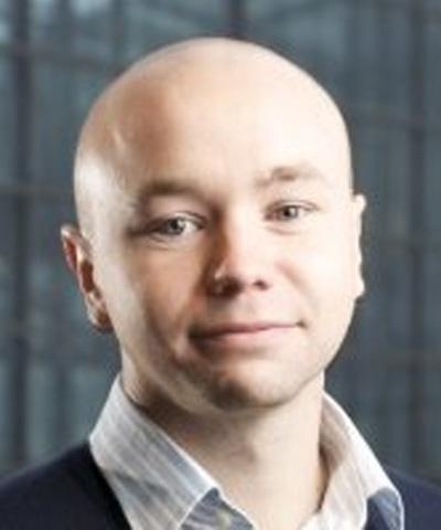 Oleg Paliy