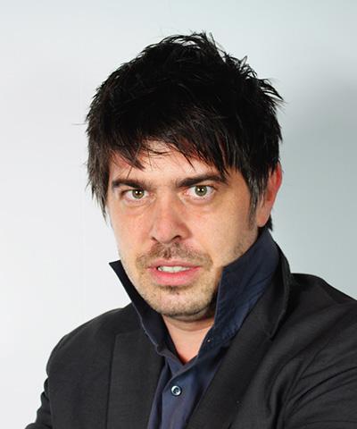 Stefan Durmek